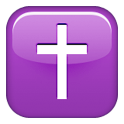 cross favicon